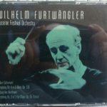 フルトヴェングラーのベートーヴェン英雄、最後の録音