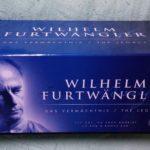 フルトヴェングラーの名盤 晩年のマタイ受難曲は完成度が。。。