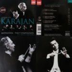 カラヤンの名盤 フィルハーモニア管との初のベートーヴェンは凄い