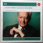 ブルックナー交響曲第1番 おすすめの名盤 4指揮者を聴いた
