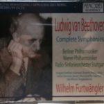 フルトヴェングラーの名盤 最後のウィーンフィルとのコンサート
