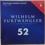 フルトヴェングラーの名盤 非常識なモーツァルトは時空を超えて