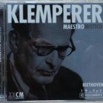 クレンペラーの名盤 ベートーヴェン序曲集 1927年の名演